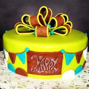 taart Nick